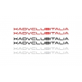 COPPIA SCRITTE XADV CLUB ITALIA M