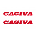 COPPIA CAGIVA L
