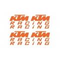 KIT KTM RACING PER CERCHI